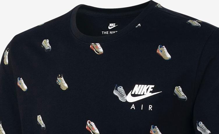 8c86d0a8 Nike Air Max Day Shirt | SneakerFits.com