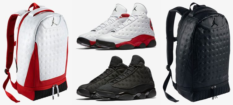 Air Jordan 13 Backpacks