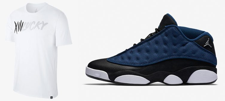 air-jordan-13-low-brave-blue-shirt