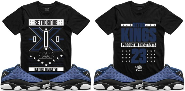 jordan-13-low-brave-blue-sneaker-shirts