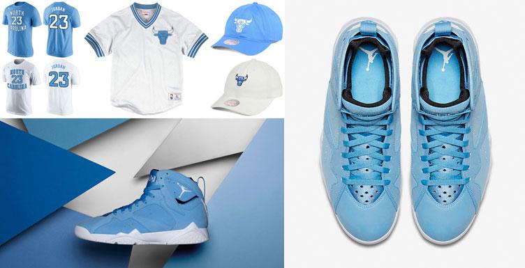 jordan-7-pantone-blue-clothing-and-gear