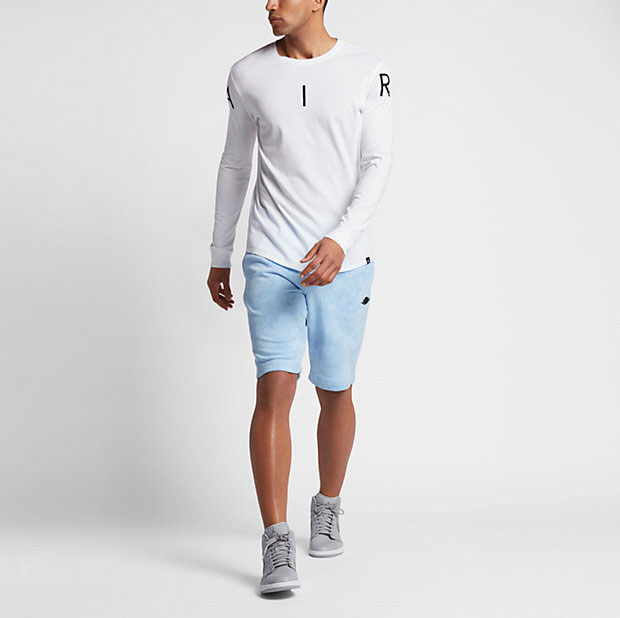 59afee0cecd Air Jordan 7 Pantone Shorts | SneakerFits.com