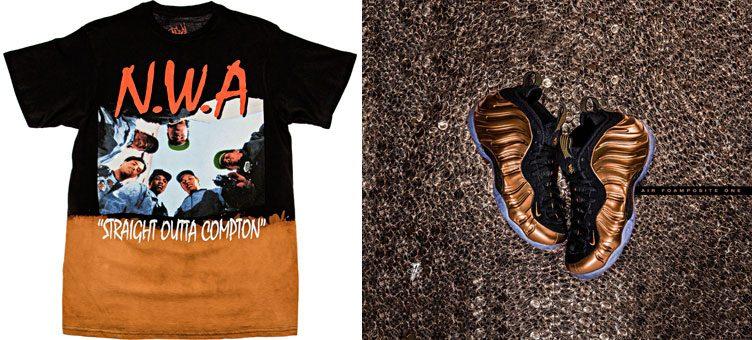 nike-air-foamposite-copper-nwa-shirt