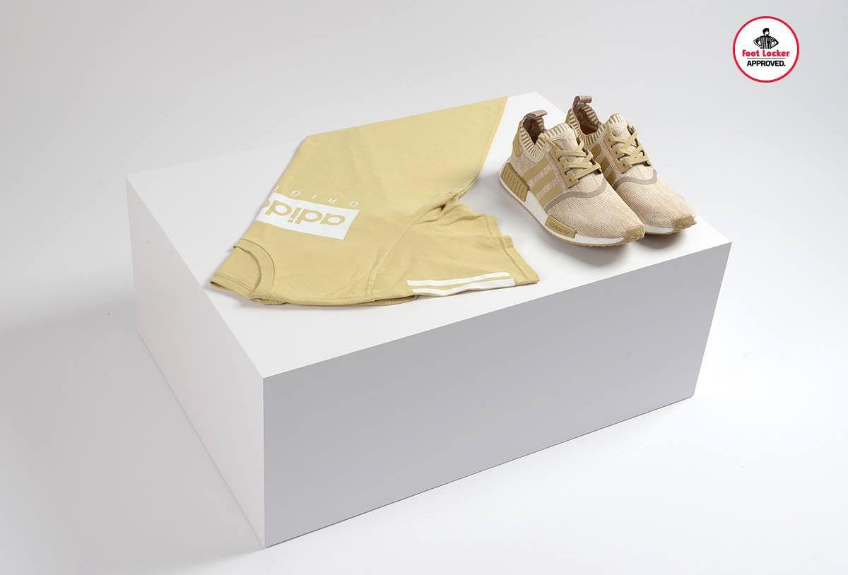 adidas nmd r1 primeknit foot locker