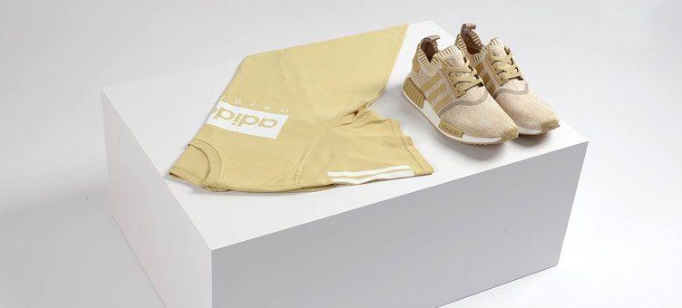 adidas-NMD-primeknit-khaki-t-shirt