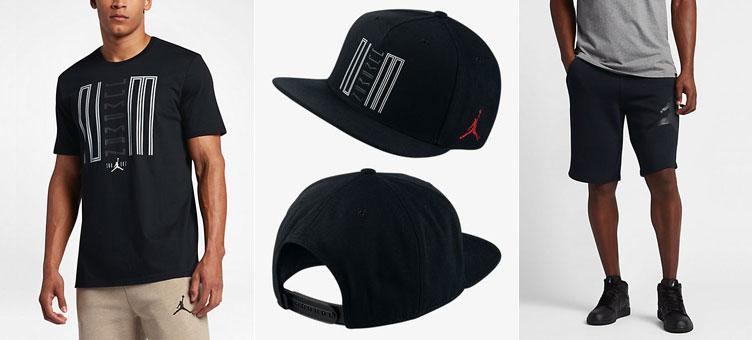 Air Jordan 11 Barons Clothing | SneakerFits.com