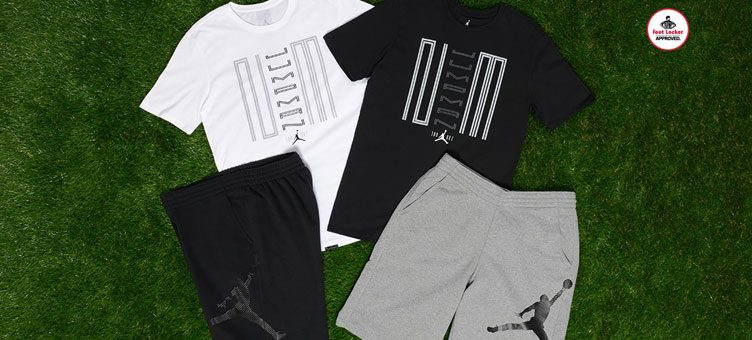 "Air Jordan 11 Low ""Barons"" Apparel Hook Ups Available at Footlocker"