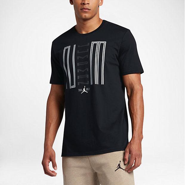 dfdf29bf4545 air-jordan-11-low-barons-shirt-black-1