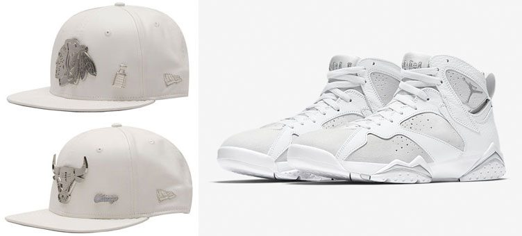 air-jordan-7-pure-money-chicago-hats