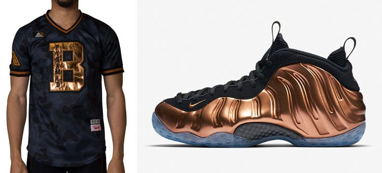 copper-foamposite-sneaker-match-shirt