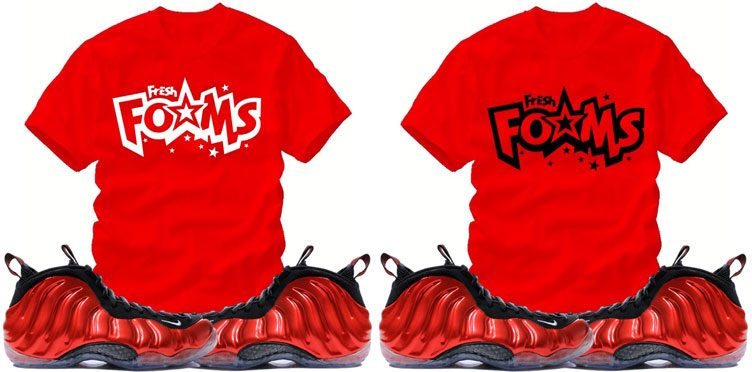 foamposite-metallic-red-sneaker-shirts