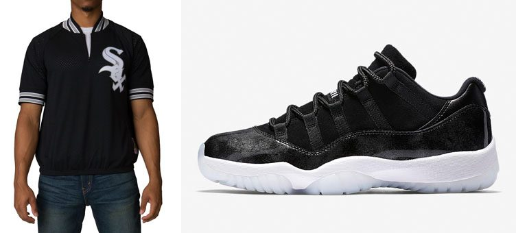 jordan-11-barons-chicago-white-sox-jersey-shirt