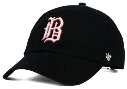 739022d82a1 Jordan 11 Barons Dad Hats by 47 Brand