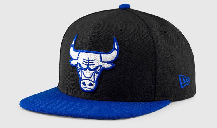 d8b7a9ca88b198 jordan-4-motorsport-new-era-bulls-snapback-hat-