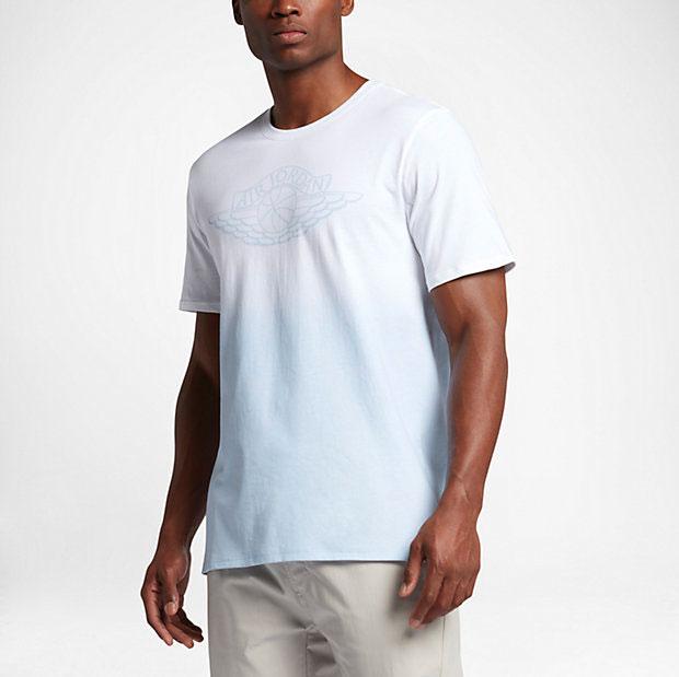 11df8d944564 Air Jordan 7 Pantone Faded Shirt