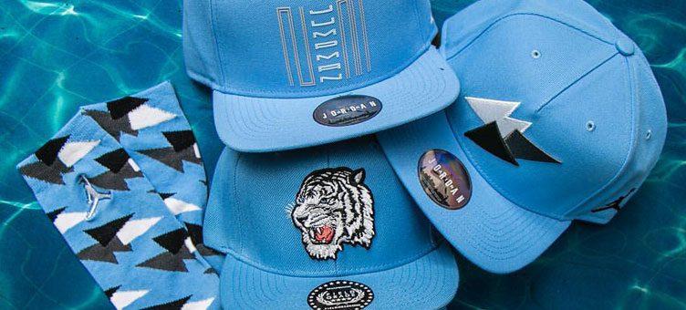 jordan-unc-pantone-accessories