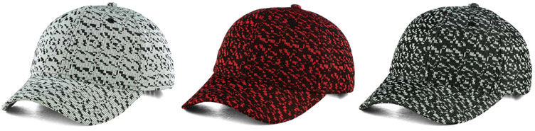 yeezy-boost-snapback-hats