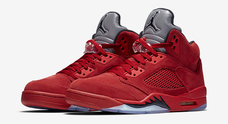 air-jordan-5-red-suede