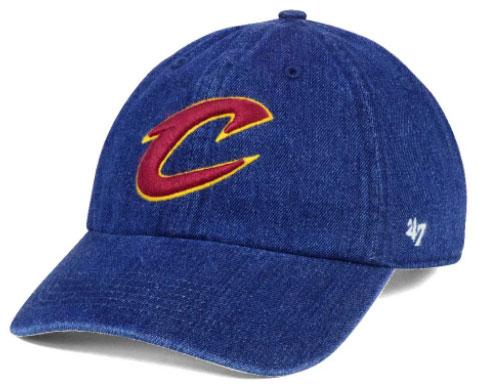 jordan-4-alternate-motorsport-royal-blue-denim-cavs-hat