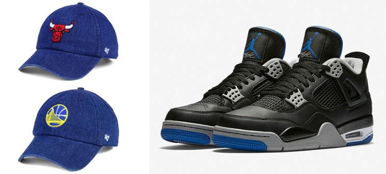 jordan-4-alternate-motorsport-royal-blue-denim-hats