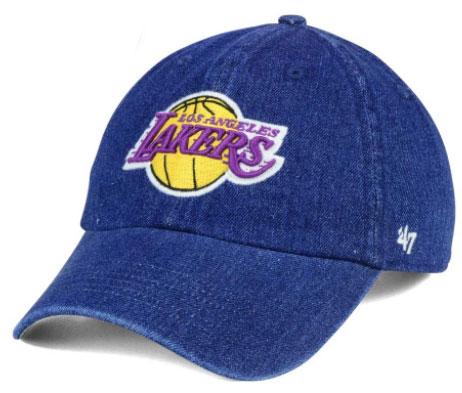 jordan-4-alternate-motorsport-royal-blue-denim-lakers-hat