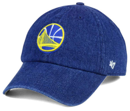 jordan-4-alternate-motorsport-royal-blue-denim-warriors-hat