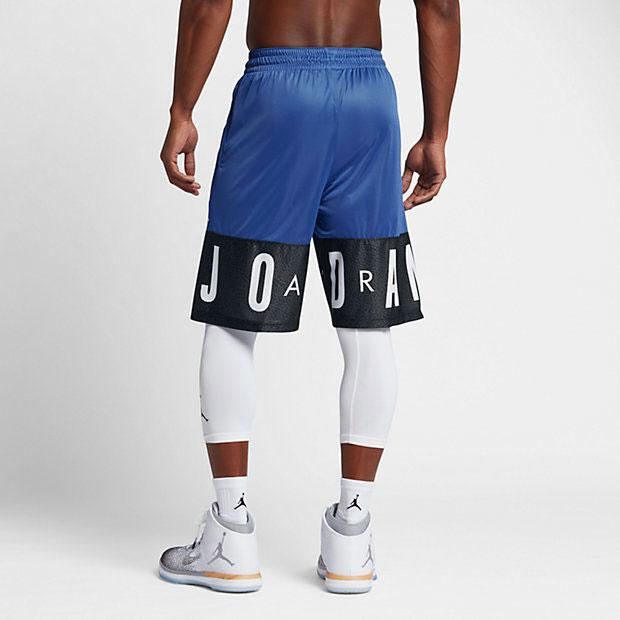 12227663a173 Air Jordan 4 Alternate Motorsport Shorts