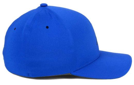 ef66de9c3f6 Jordan 4 Motorsport Away Royal Dri FIT Hat
