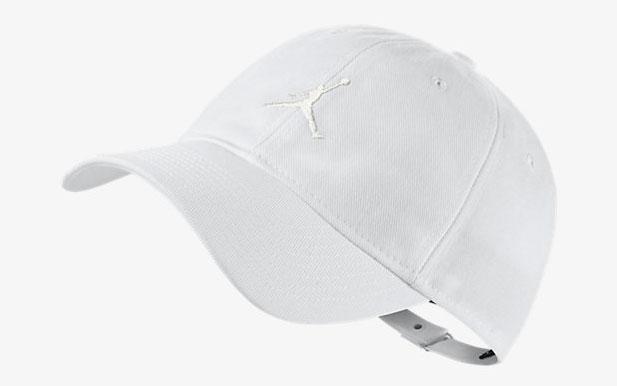 180695fa4 Jordan 7 Pure Money Snapback and Dad Hats | SneakerFits.com