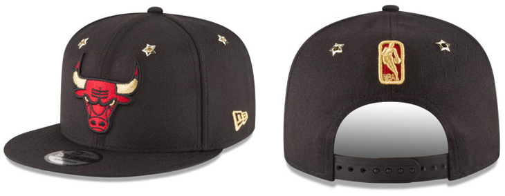 Air Jordan 13 14 DMP Finals Pack Bulls Hats by New Era | SneakerFits.com
