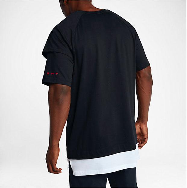 air-jordan-13-doubler-layer-shirt-black-3