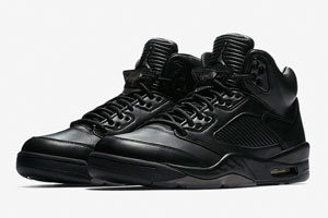 air-jordan-5-premium-black-apparel