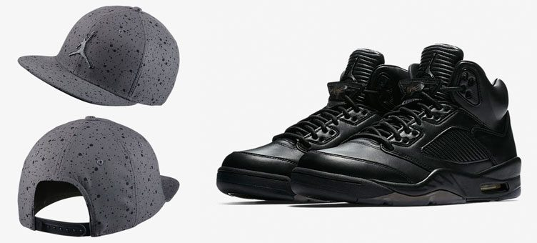 air-jordan-5-premium-black-hat