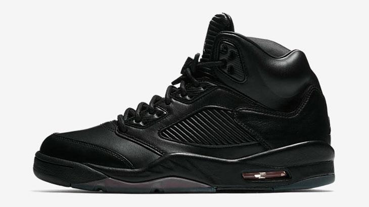 air-jordan-5-premium-triple-black-1