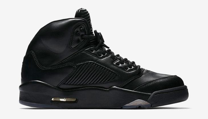 air-jordan-5-premium-triple-black-4