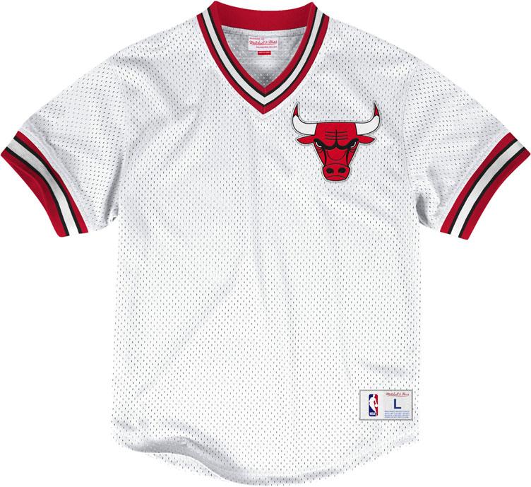Bulls Jerseys to Match Jordan 13 History of Flight  8fb449bc7