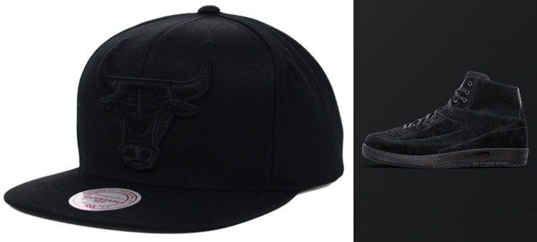 jordan-2-decon-black-bulls-hat