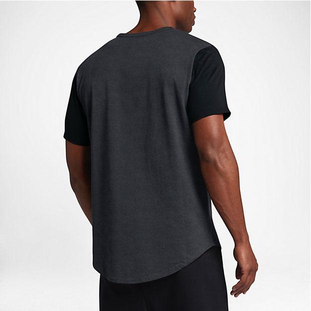 jordan-5-premium-black-shirt-match-3