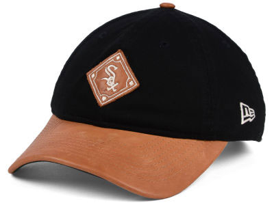 jordan-9-baseball-glove-new-era-strapback-hat-1