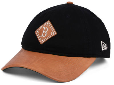 jordan-9-baseball-glove-new-era-strapback-hat-3