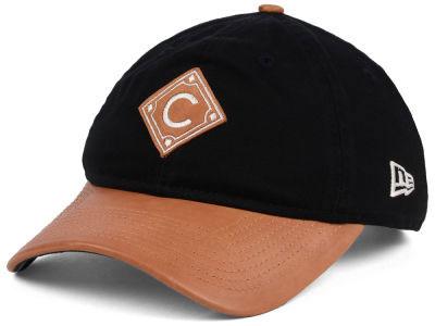 jordan-9-baseball-glove-new-era-strapback-hat-5