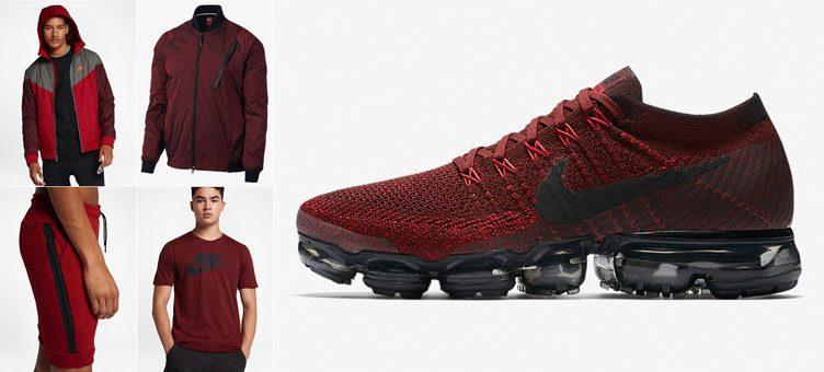 nike-air-vapormax-dark-team-red-clothing