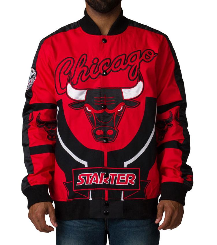 red-suede-jordan-5-bulls-starter-jacket-1