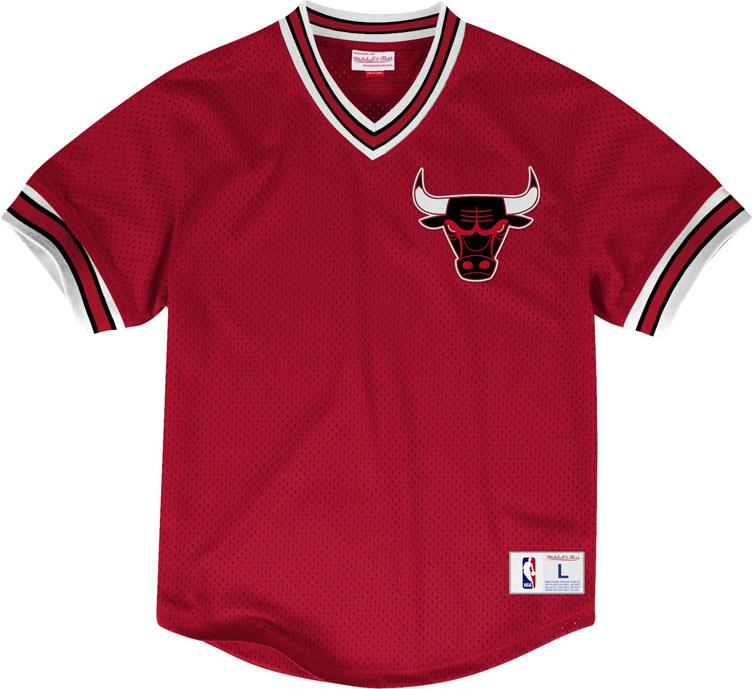 bulls jersey shirt