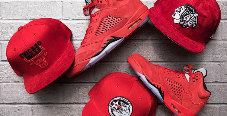 snapback-caps-to-match-jordan-5-red-suede