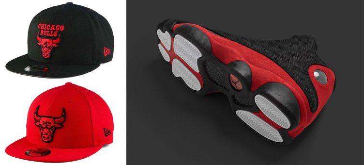 9ff7cd72 Air Jordan 13 Hats | SneakerFits.com - Part 2