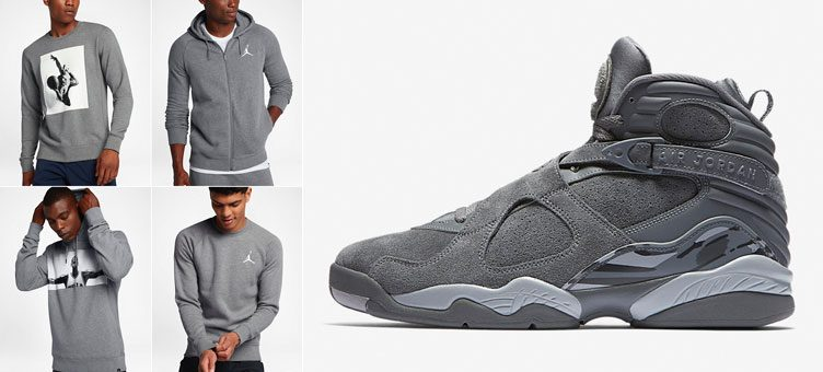 cool grey outfits