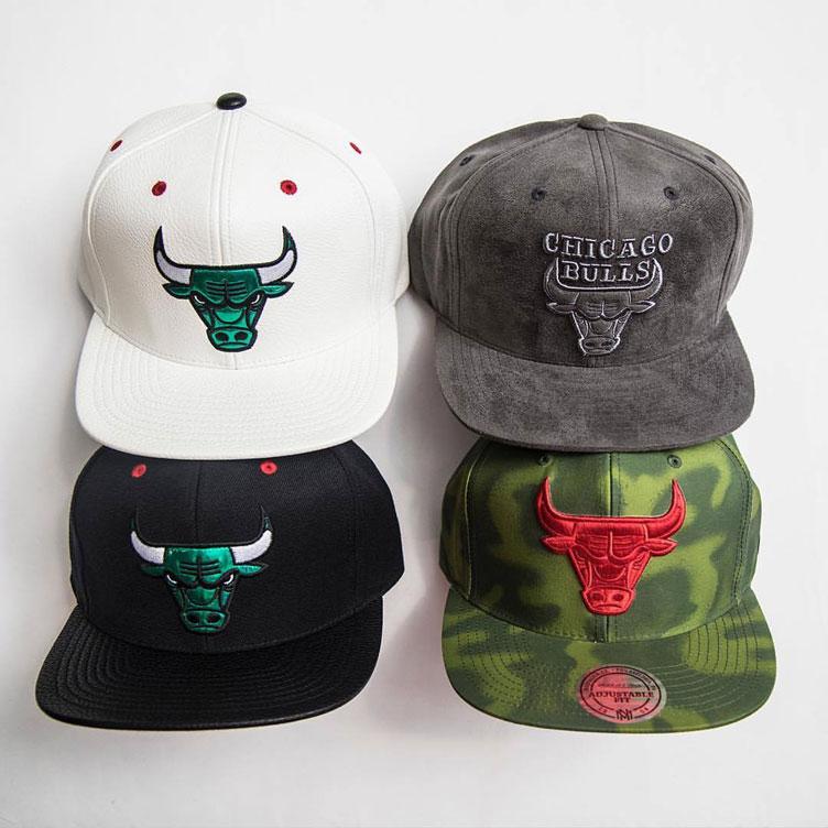 chicago-bulls-air-jordan-hats