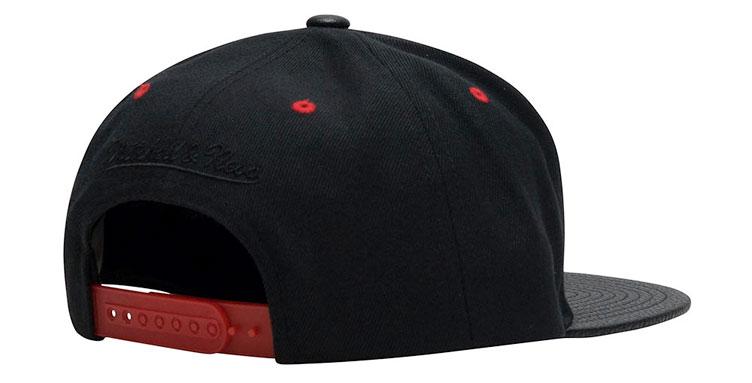 jordan-13-bred-bulls-hat-2