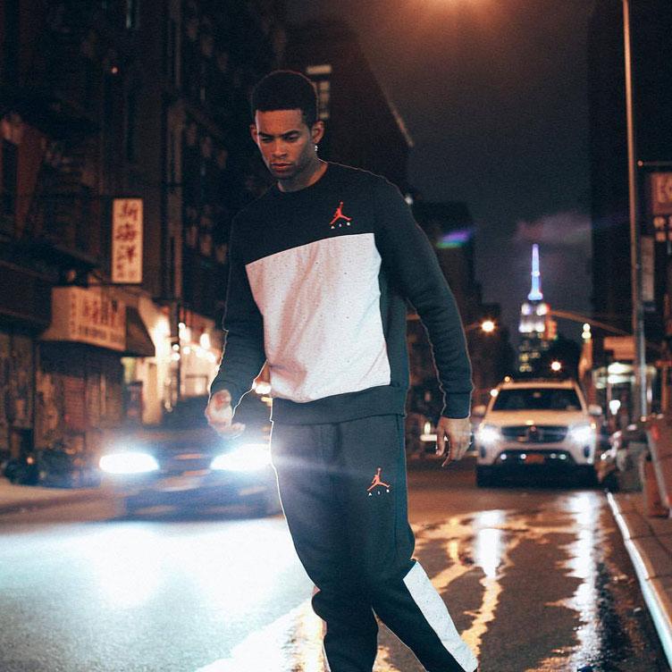 jordan-5-white-cement-sweatshirt-and-pants